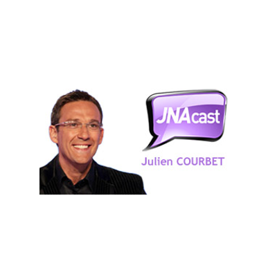 JNA Cast - Julien COURBET